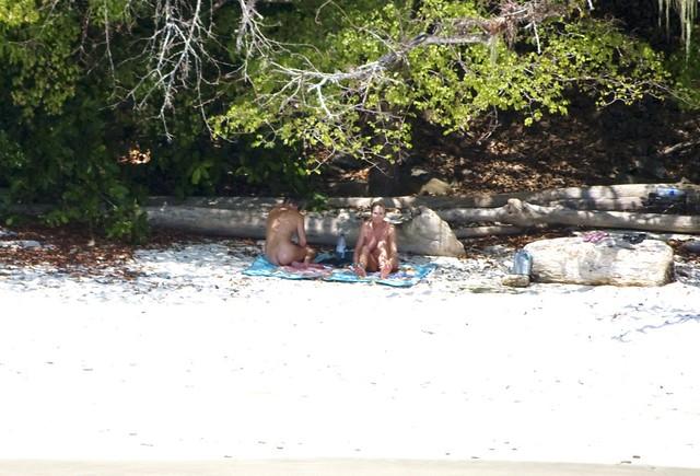 Contadora nudebeach Nude Photos 5