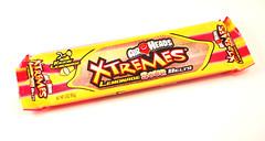 Airhead Xtremes Lemonade Sour Belts