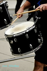 bass drum(0.0), drums(0.0), hand drum(0.0), timbales(0.0), electronic instrument(0.0), tom-tom drum(1.0), percussion(1.0), drummer(1.0), snare drum(1.0), drum(1.0), skin-head percussion instrument(1.0),