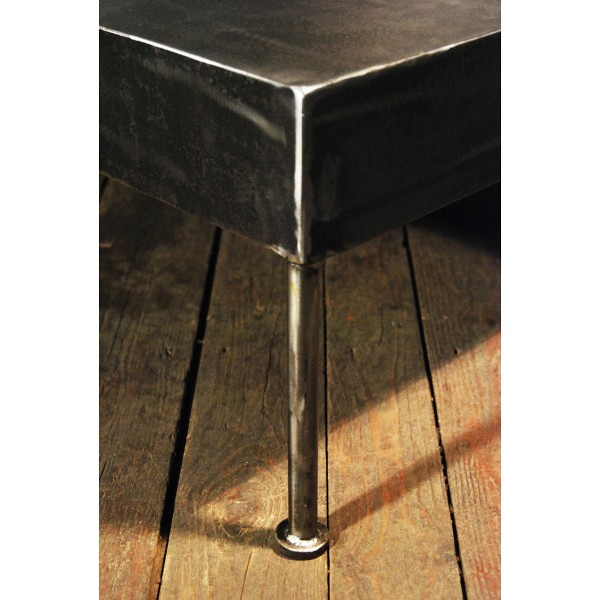Table basse industrielle t04 flickr photo sharing - Tables basses industrielles ...