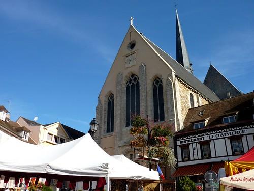 Foire de la St Mathieu Gallardon (3)