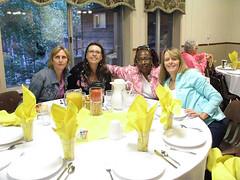 Hartland Women's Retreat 2012-5
