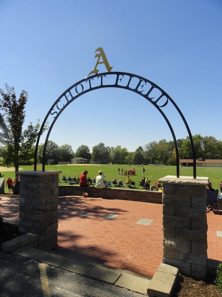 Schott Field