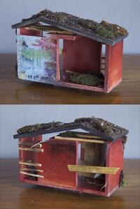 arren Cools Birdhouse