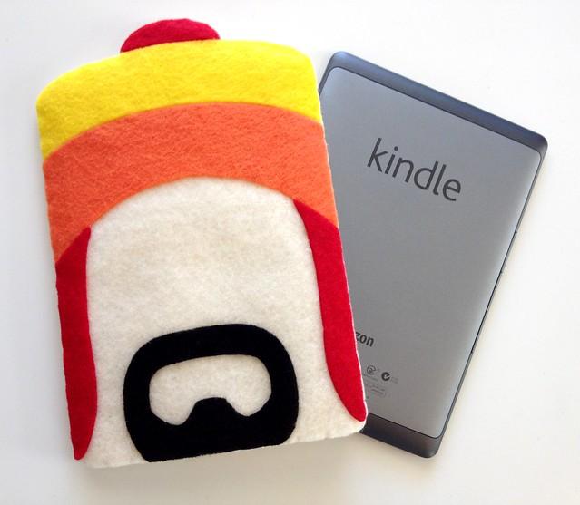 Firefly Jayne Kindle Cozy