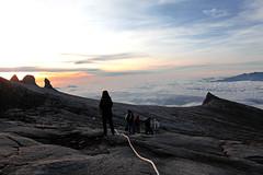 The Kinabalu Series - A Spiritual Journey
