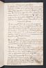 Page of manuscript annotations in Magninus Mediolanensis: Regimen sanitatis