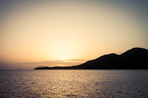 ocean trip travel sunset france landscape martinique wave clear canonef1740mmf4lusm