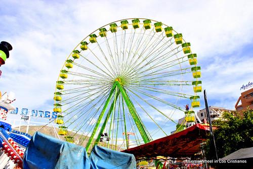 Ferris Wheel Los Cristianos