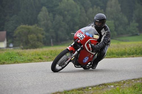 motorcycle Oldtimer Grand Prix 2012 Schwanenstadt Austria Copyright B. Egger :: eu-moto images 0659