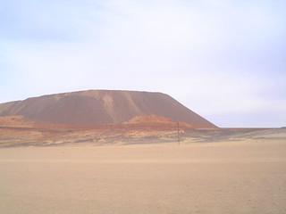 Fdérik e Zouerat, Mauritânia
