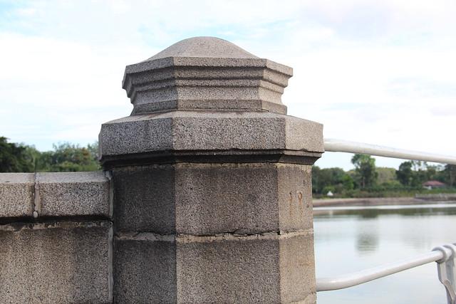 Peirce Reservoir