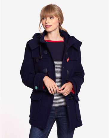 Joules Clothing - TOGGLE Navy
