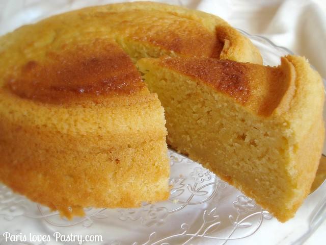 天上酪乳蛋糕