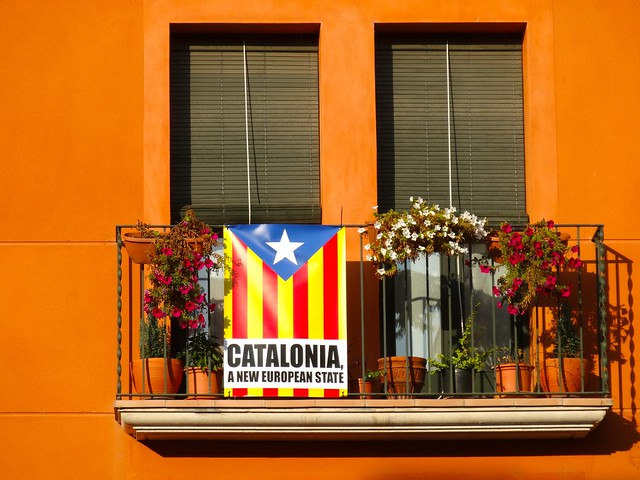 Catalonia, a new European state