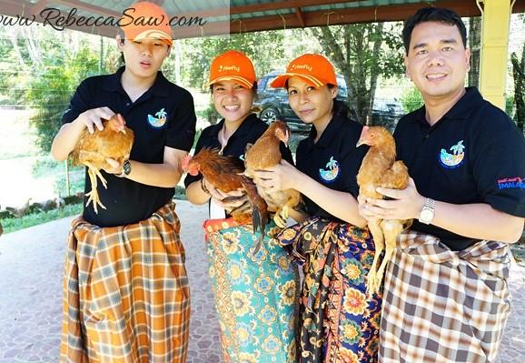 malaysia tourism hunt 2012 - kampung sg pasu homestay pahang-010