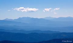 Truchas Peaks from Wheeler Peak