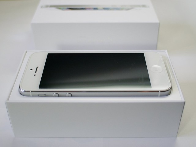 iPhone5 #2