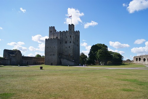 Rochester Castle (2)