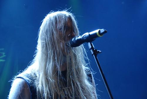 Ola Lindgren of Grave