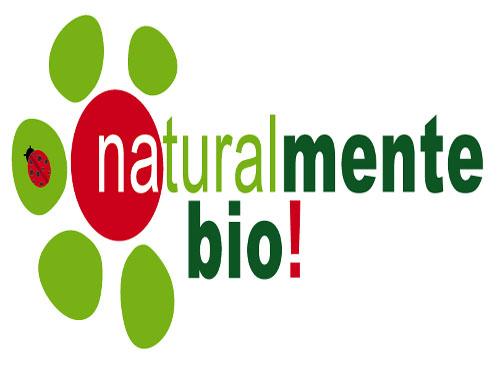 Logo di Naturalmente bio!