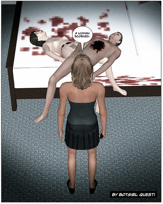 Vonnegut's Revenge 06