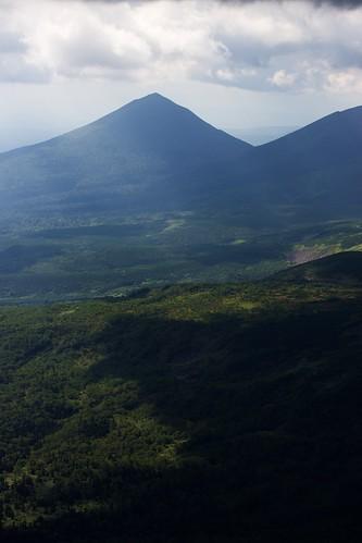 貧乳下ホロカメットク山