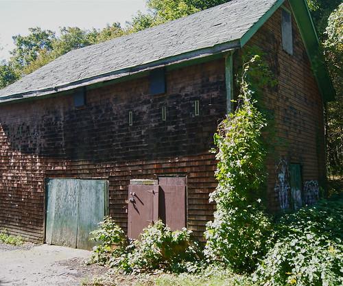 Handyside Barn