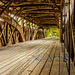 Parsonsfield-Porter Covered Bridge