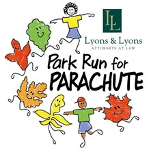 Park run for Parachute