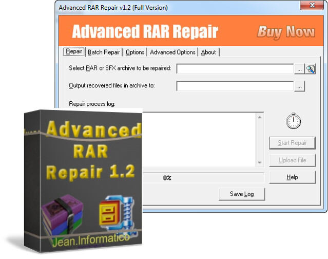 8029392645 c93bc2265c z Advanced Rar Repair V 1.2 ARAR [Full][2012][1 link]