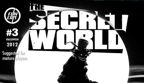 The Secret World: Cat God Update Is Now Live