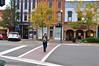 Downtown Dexter is a Walkable Community Photo by Michigan Municipal League Fall 2012