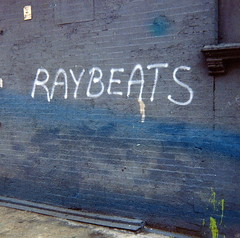 RaybeatsGraffitti