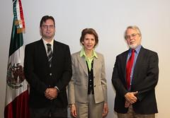 Firma de Memoranda de entendimiento con el Equal Justice Center y el Bernardo Kohlker Center