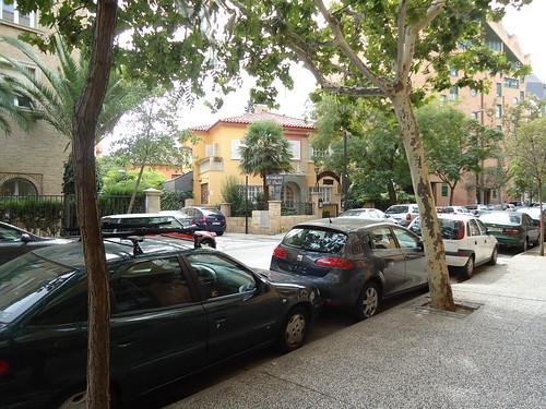 Zaragoza | El Chalet | Exterior