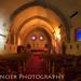 Spanish Monastery of St. Bernard de Clairvaux Church by Michael Pancier Photography