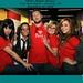 Yelp's Mobile Mashup @ Club Auto Sport - San Jose, CA