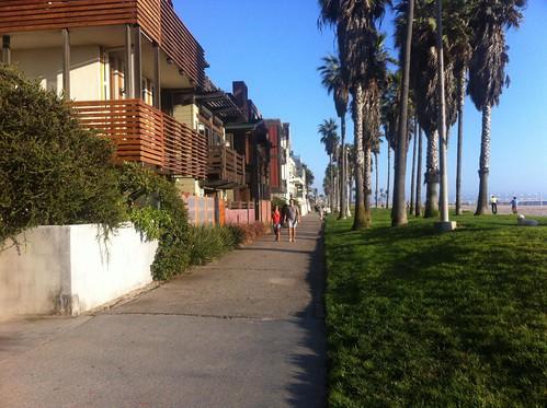 Ocean Front Walk