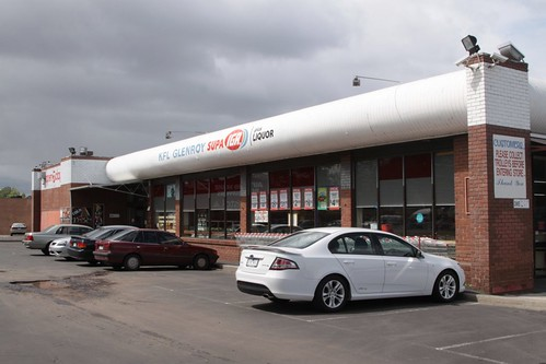 KFL / Supa IGA supermarket in Glenroy