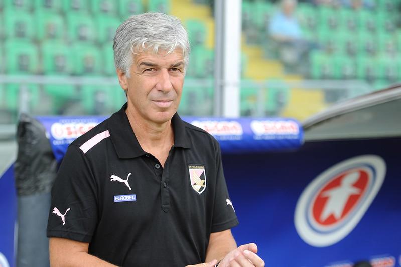 Calcio, il Palermo pareggia a Genova$