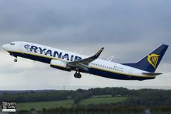 EI-EGB - 38491 - Ryanair - Boeing 737-8AS - 120812 - Bristol - Steven Gray - IMG_1402