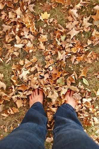 OctoberBarefoot