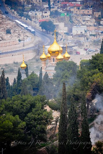 The Mount of Olives-1