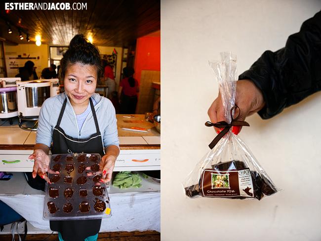 The Chocolate Museum in Cusco Peru | What to Do in Cusco Peru.