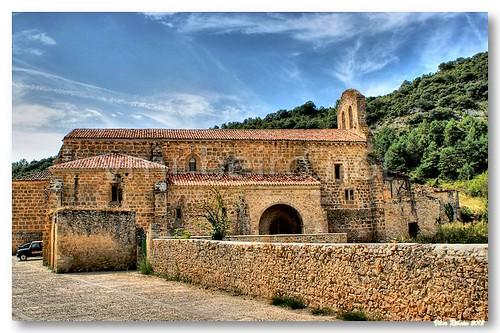 Convento de Vadillo by VRfoto