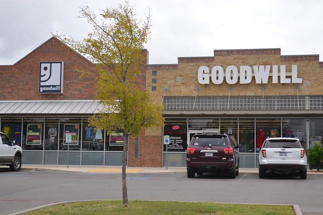 Goodwill!