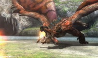 First Monster Hunter 3: Ultimate Wii U Screenshots Revealed