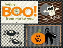 Happy BOO to You