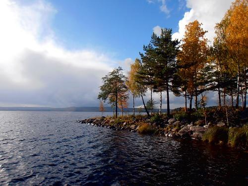 Autum, Glafsfjorden